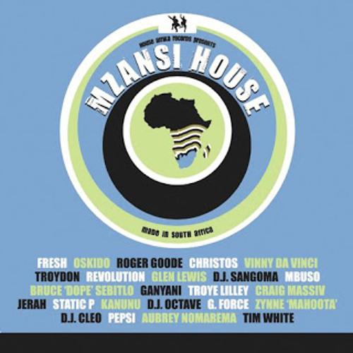 Octave feat Blaine Paulos - Colourless Rainbow (2004)