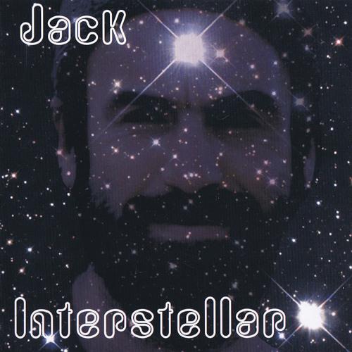 "Jack--Interstellar: Songs from Harbin ""03-Grateful"""