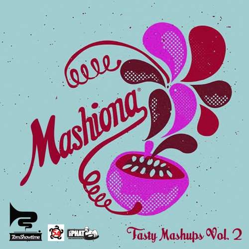 Stop Smoking The Dots (Chali 2na Vs KMD) *MASHIONA Vol 2
