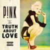 Pink Feat. Lily Rose Cooper - True Love (GEO-RGM Minus/Cover)