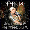P!nk - Glitter In The Air cover