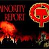 'Minority Report' - August 22, 2013