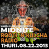 Vaughn Benjamin from Midnite Interview 2013-08-22