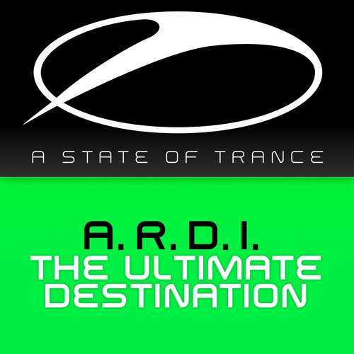 A.R.D.I. - The Ultimate Destination