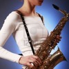 Get Lucky - Saxophone Solo