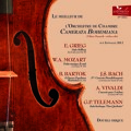 Edvard Grieg - Suite - Air - Orchestre de Chambre Camerata Bohemiana
