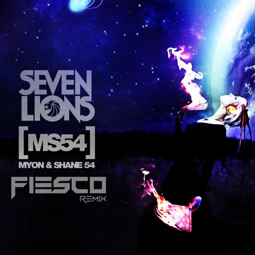 Seven Lions & MS54 - Strangers ft.Tove Lo [Fiesco Edit]