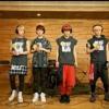 Open Arms - EXO (Baekhyun , D.O , Chen , Luhan)