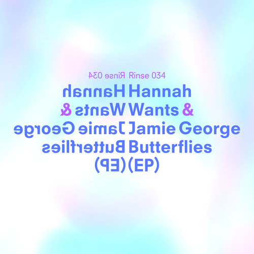 Hannah Wants & Jamie George - Butterflies