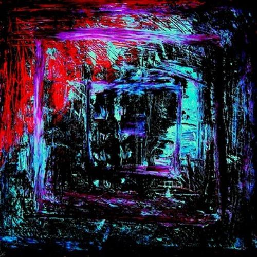 Terror Bird/Cyan Kid- Sleeping Through Darklands
