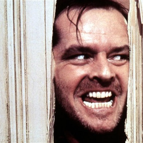Here's Johnny Sample - The Shining