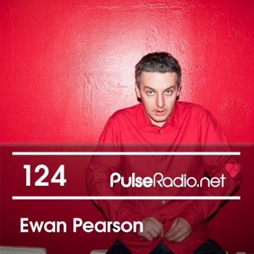 Ewan Pearson Pulse 124 Podcast (Recorded live at Panoramabar 15.3.13)