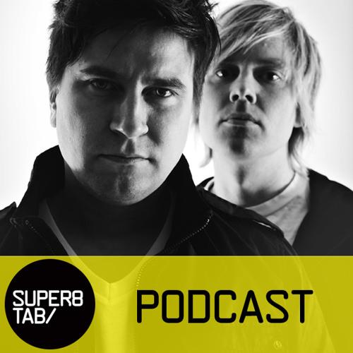 SuperTab Radio 040