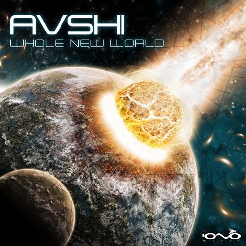 02. Avshi - Lost In Trancelation