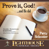 """The Story of Mary's Pearls from """"Prove It, God! ... and He Did!"""""""