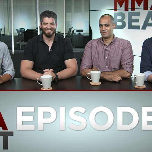 The MMA Beat - Episode 17