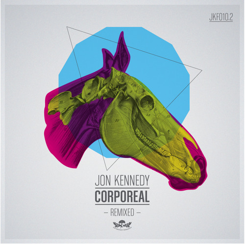 """Jon Kennedy - """"Air Force One"""" feat Andre Espeut (Cosmo Lopez Remix)"""