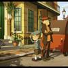 Professor Layton and the diabolic box - Iris (Music Box Version)