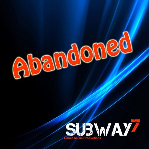 Subway7 - Abandoned