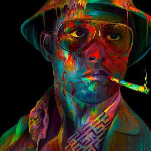Fear and Loathing........