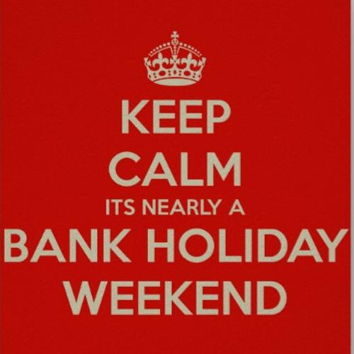 Boundski - Bank Holiday Breakerz (23/08/2013) free download