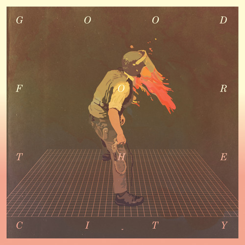 Good For The City (feat. Sam Duckworth) (Moullinex Remix)