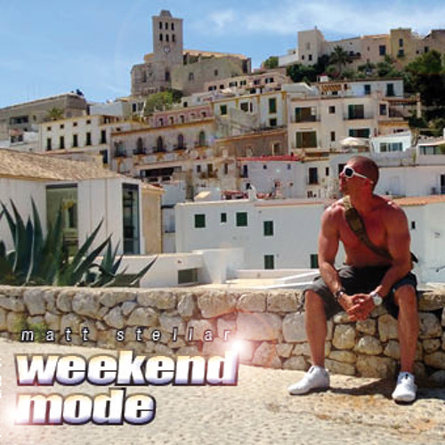 Weekend Mode Promo Mix