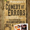 Apt613 chats with Bear & Co.'s Anna Lewis about western Comedy of Errors