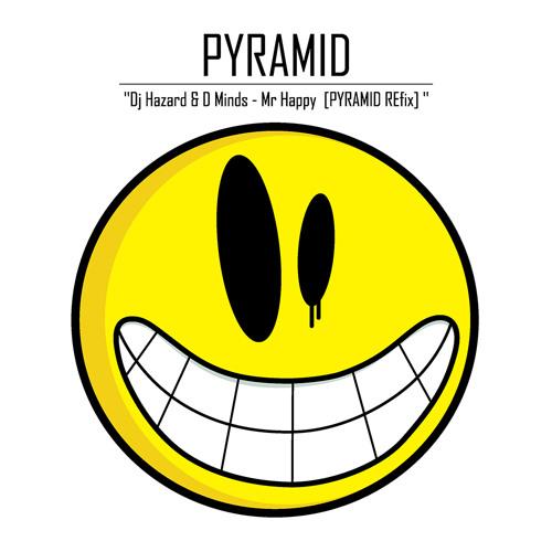 Mr Happy - PYRAMID Refix ( Free Download )