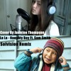 La La La - Naughty Boy Ft. Sam Smith - Cover By Jasmine Thompson (Solvision Remix)