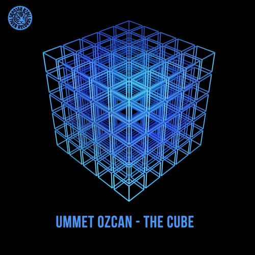 Ummet Ozcan - The Cube (Original Mix)