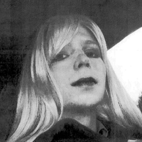 """Empowering, So Brave"": Trans Activists Praise Chelsea Manning, Raise Fears over Prison Conditions"