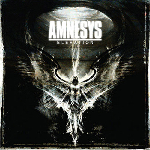 Amnesys - Elevation (Traxtorm Records - TRAX0079)