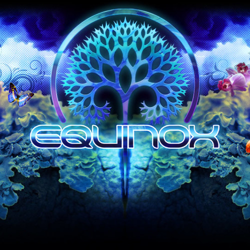 Equinox New Guy Competition Mix - PULSE