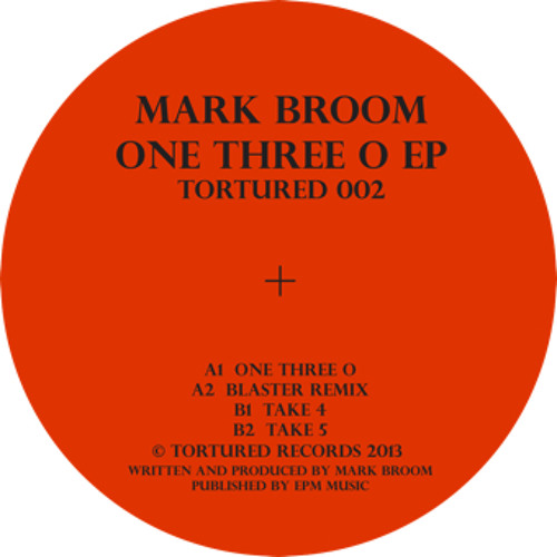 mark broom - one three o ep (album preview)