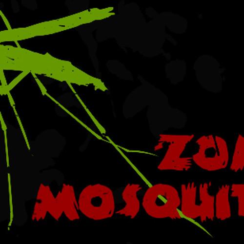 Colour'd Simpson — Zombie Mosquitoes