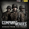 Jeremy Soule - Company of Heroes : Songs From the Front Untitled