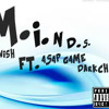Me I No Dey See(M.I.N.D.S)feat. AsAp Game & DarkChild &Flavour(Prod. by Nkayy)