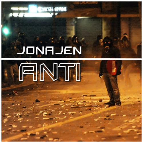 Jonajen - Anti (Original Mix)