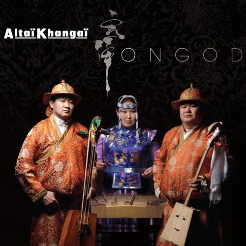 "Altaï Khangaï  ""Ikh Mongol"""