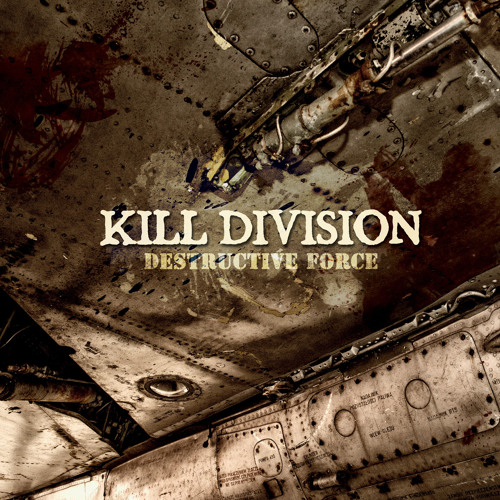 "Kill Division ""Locked Up Forever"""