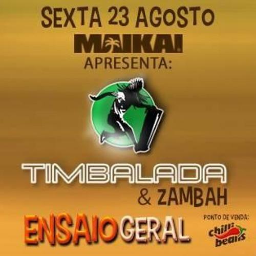 MAIKAI TIMBALADA PRIME 0908
