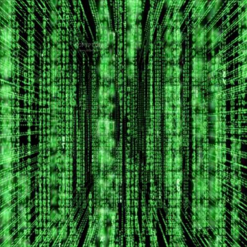 The matrix (432hz)