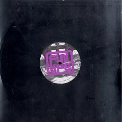 Jack Wax - Road To Praha (Acid Remix) (Flatlife Records Vinyl 006 - Preview)