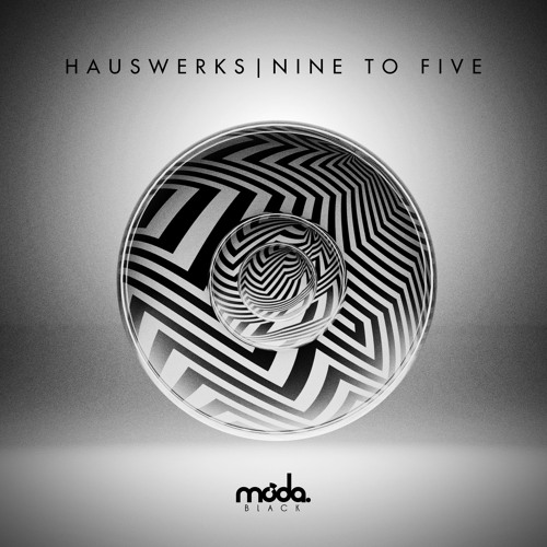 Hauswerks feat. Phaedra Penny - I Live Inside Your Mind