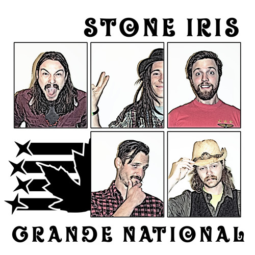 "Stone Iris - ""Hard To Stay Cool When..."" [Exclusive]"