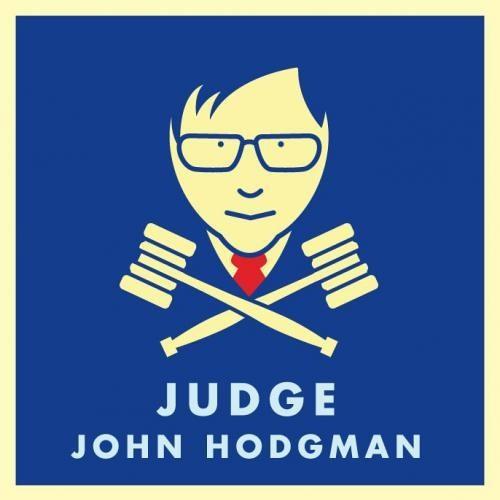 John Hodgman's Klaxon