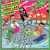 Chris Lake, Steve Aoki, & Tujamo - Boneless (Ultra Music)