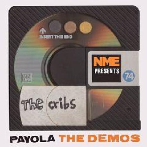 The Cribs - Men's Needs (Demo)
