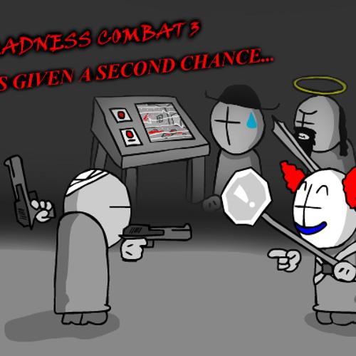 madness combat 3 avenger music